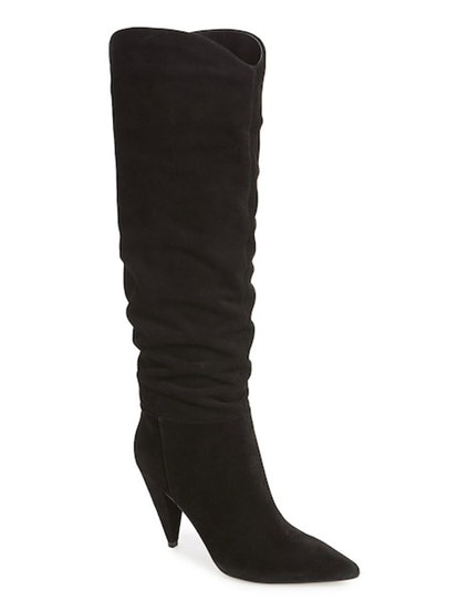 Hanny Slouchy Knee High Boot