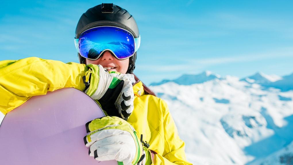 The 4 Best Snowboard Gloves