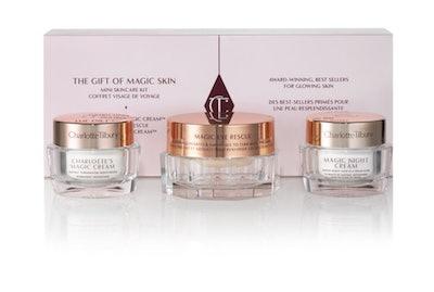 The Gift Of Magic Skin