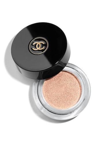Chanel Ombre Première Longwear Cream Eyeshadow in Scintillance