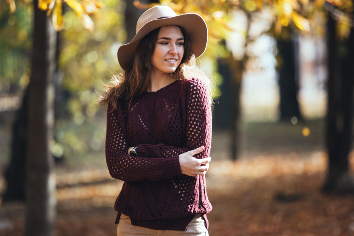 13 Cozy Sweaters on Walmart.com That Are Perfect For Sweater Weather