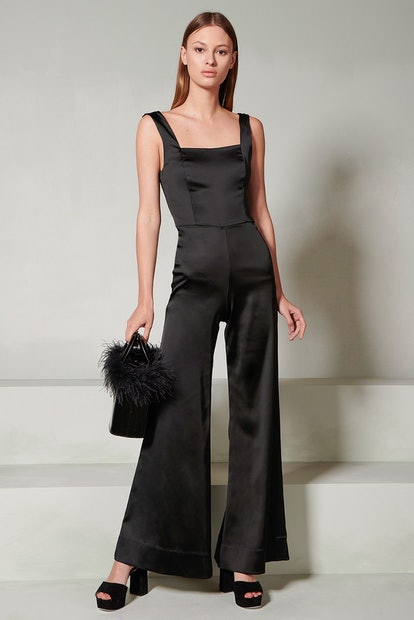 Donna Jumpsuit in Black