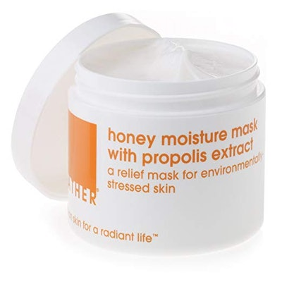 LATHER Honey Moisture Mask With Propolis Extract