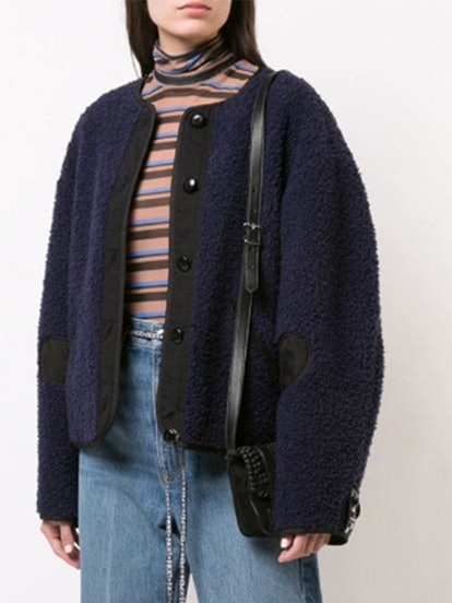 PSWL Fleece Jacket