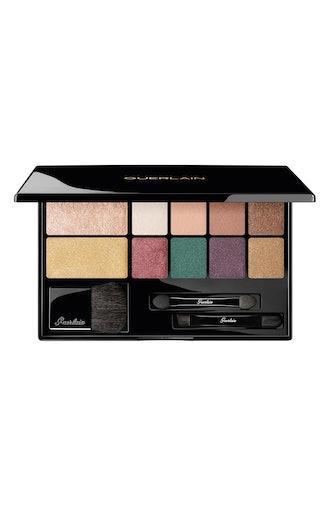 Guerlain Electric Eyeshadow & Highlighter Palette