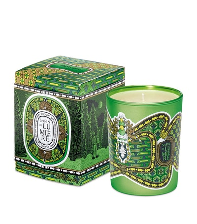 Diptyque Sapin de Lumiere Scented Candle