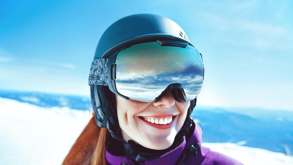 2134dbcd2b6b The 5 Best Ski Goggles Under  100
