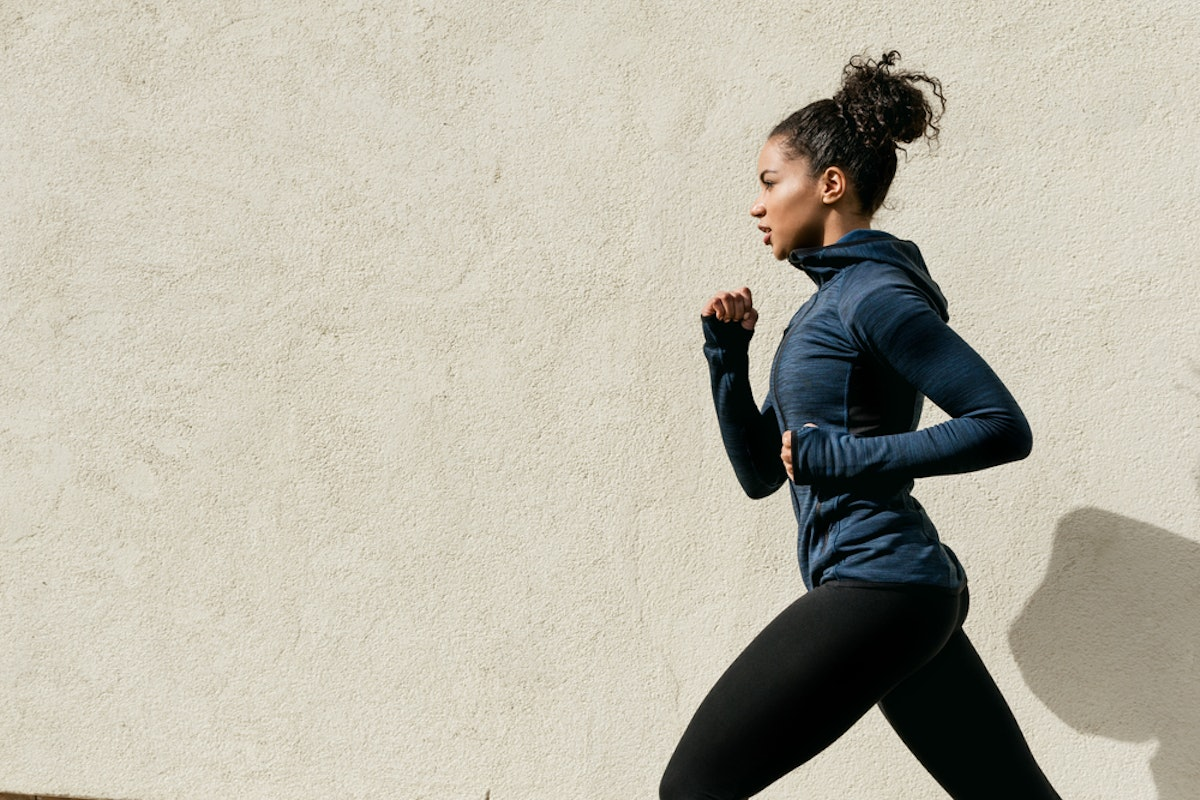 Surprising Running Benefits For The Brain (Yes, Reducing Anxiety Is One Of Them)