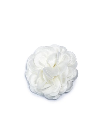 Large Lapel Flower