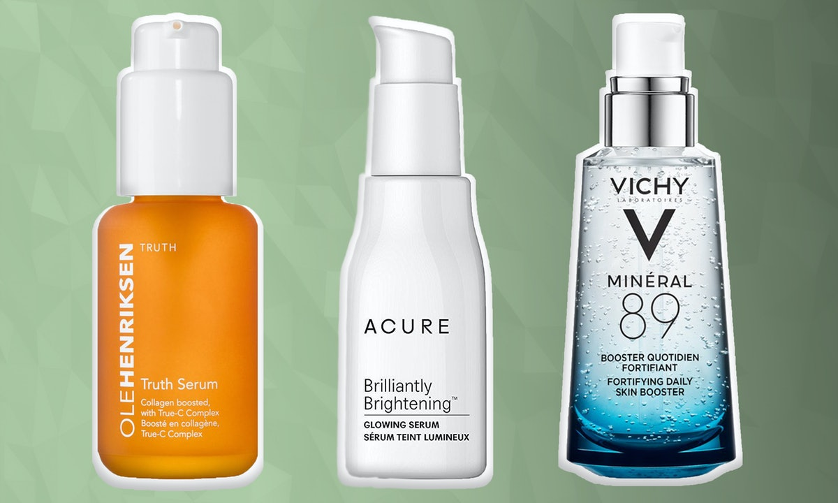 The 5 Best Serums For Glowing Skin