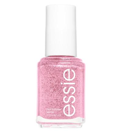 Essie Concrete Glitters Collection