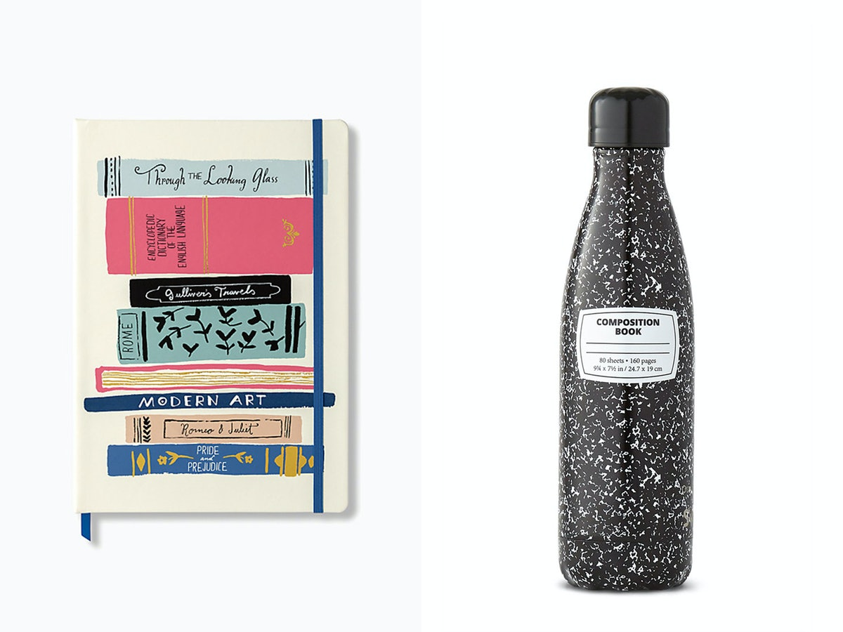 11 Literary Office Accessories To Brighten Up Your Workspace