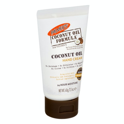 Palmer's Coconut Oil Formula Hand Cream, 2.1 OZ