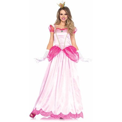 Class Princess Adult Costume