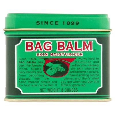 Vermont's Original Bag Balm Skin Moisturizer, 8 oz
