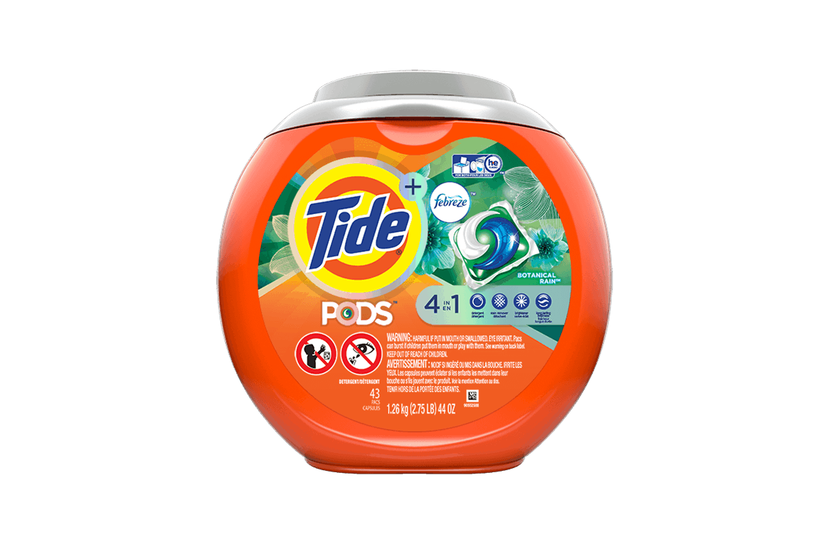 These Tide Pods Halloween 2018 Costume Ideas Are All About The Viral Trend