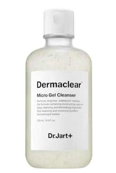 Dr. Jart Dermaclear Micro Gel Cleanser