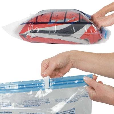 Space Saving Travel Bags
