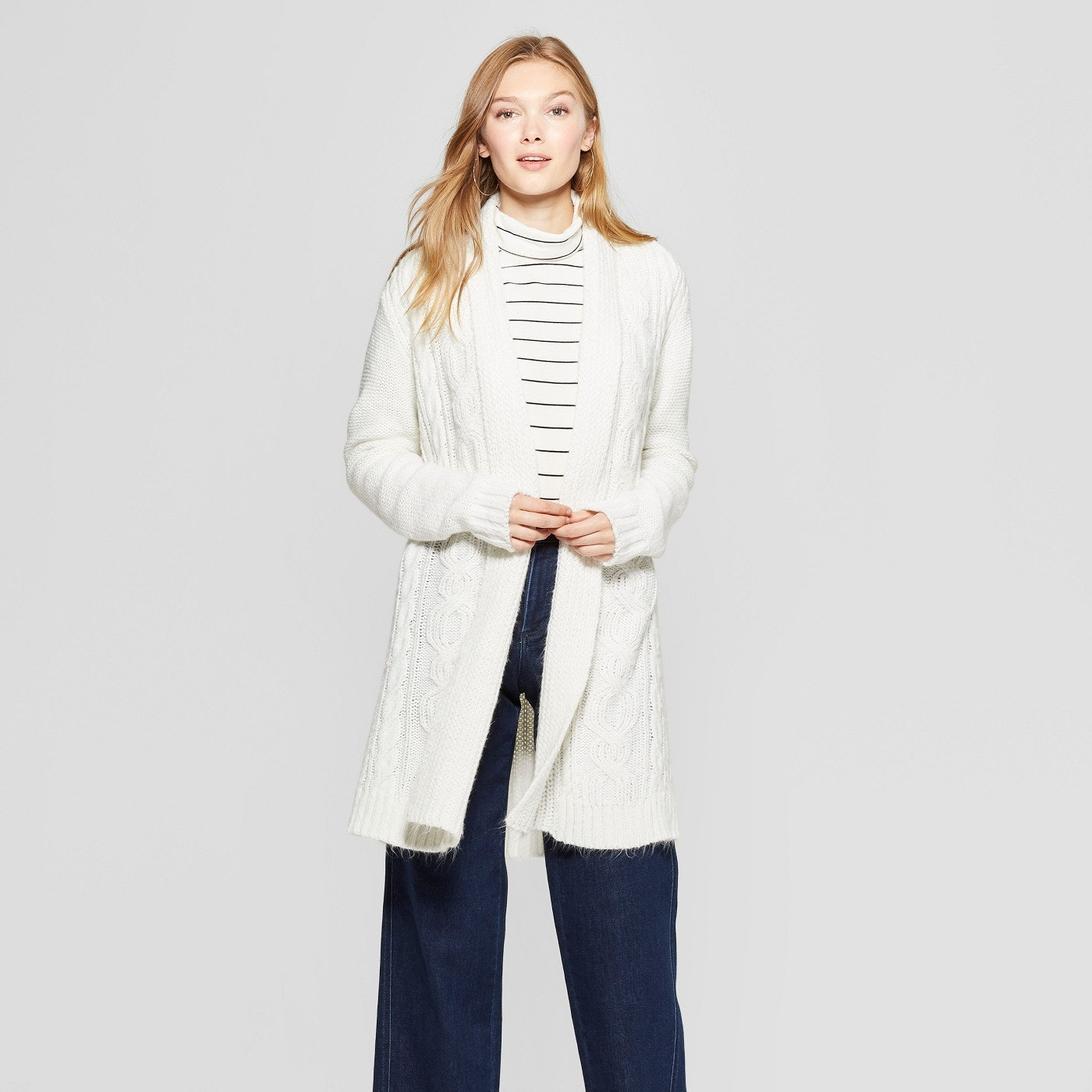 4d0d44e8b26 The 20 Best Sweaters From Target Under  50 Will Put You In Prime  CozySzn  Mode