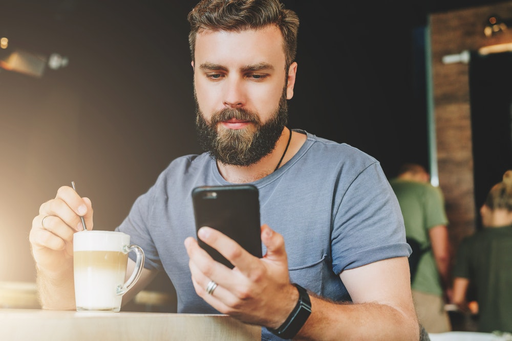 5 Signs You're Being Instagram Stalked, Because The