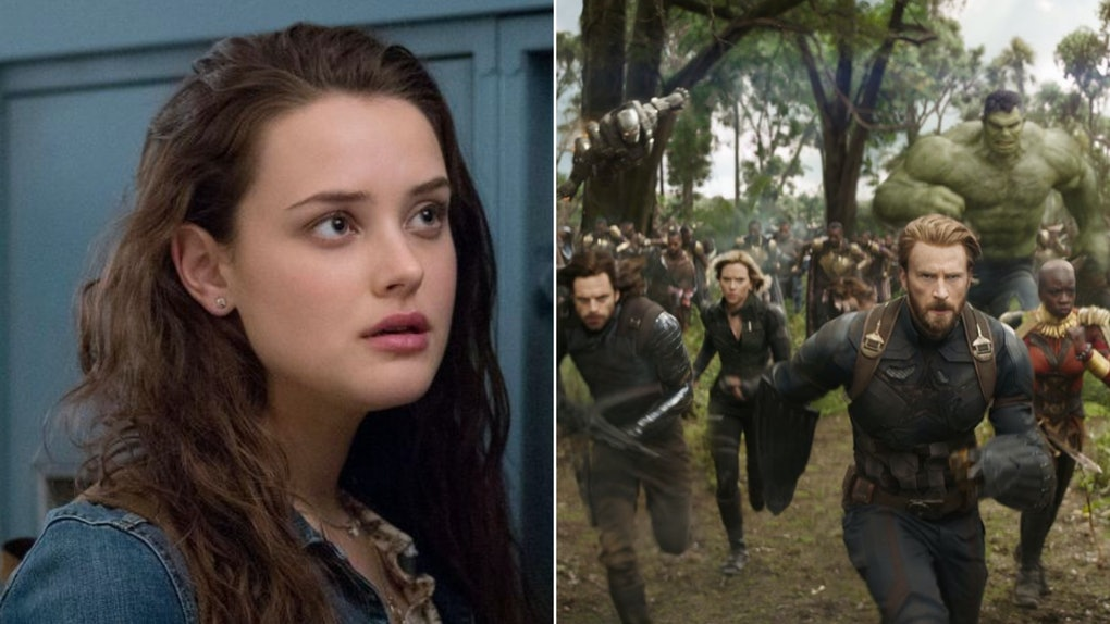 Katherine Langford Was Cast In 'Avengers 4,' But Her Role Is Still