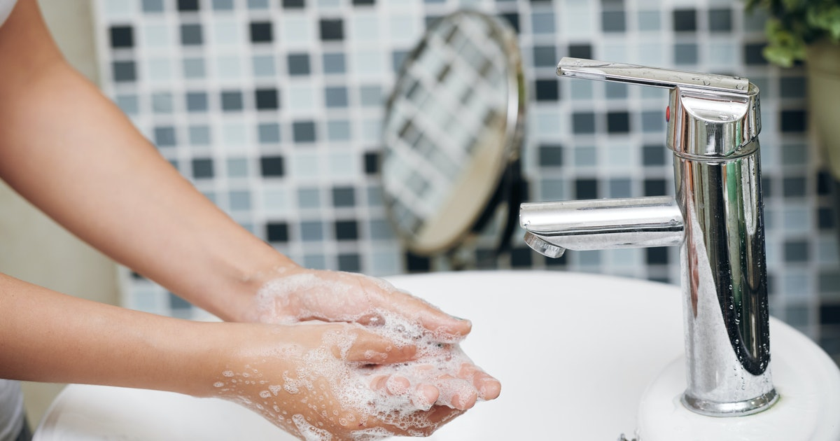 3 Types Of Deadly Bacteria In Your Bathroom You Probably ...