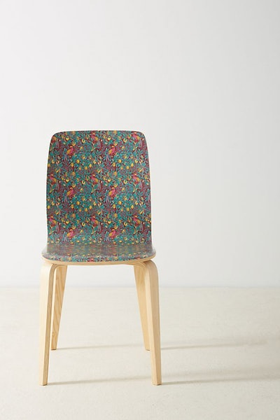 Liberty for Anthropologie Tamsin Dining Chair