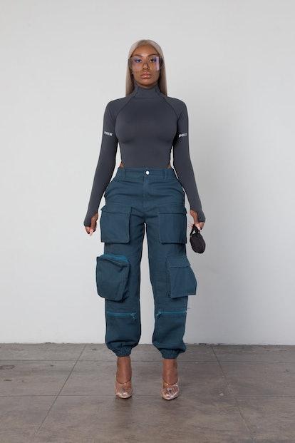 Terra Cargo Pants