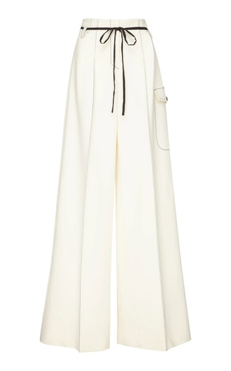 Eve Belted Trousers