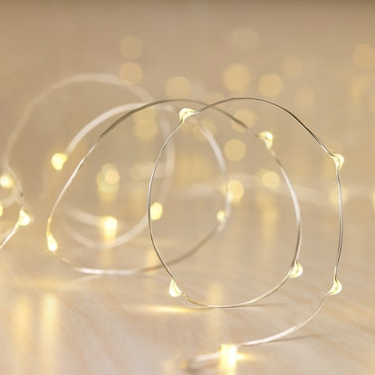 Philips 90ct Christmas LED Dewdrop Lights
