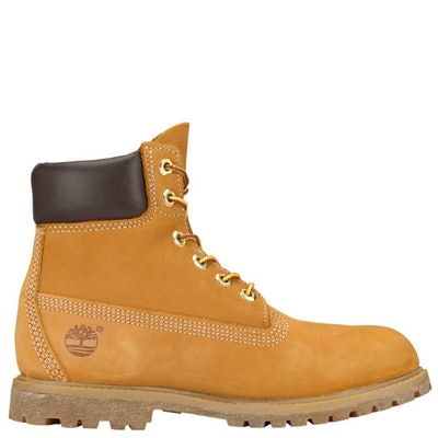 Women's 6-Inch Premium Waterproof Boots in Wheat Nubuck