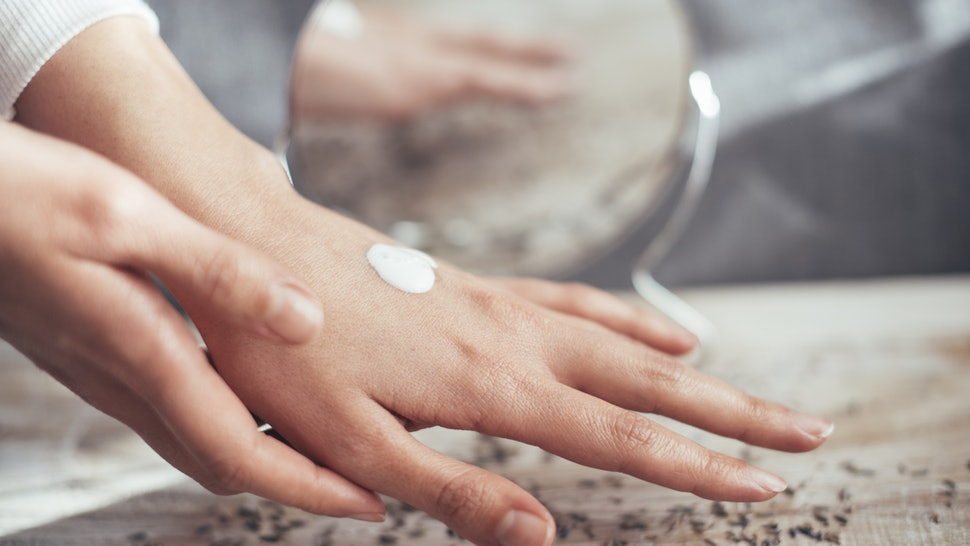Fight Dry, Cracked, Winter Hands With The Best Hand Creams on ...