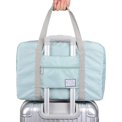The 4 Best Travel Tote Bags
