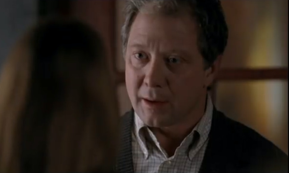 9 Things About Merediths Dad Thatcher On Greys Anatomy That
