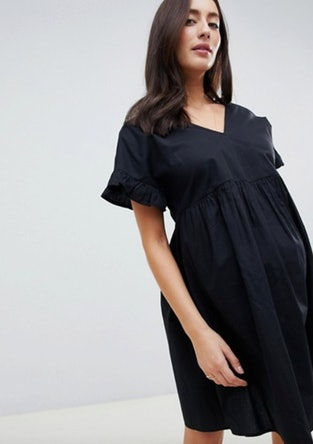 Meghan Markles Asos Maternity Dress Is Only 56 Because Even Royal