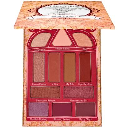 PRETTY VULGAR Phoenix Rising Eyeshadow Palette