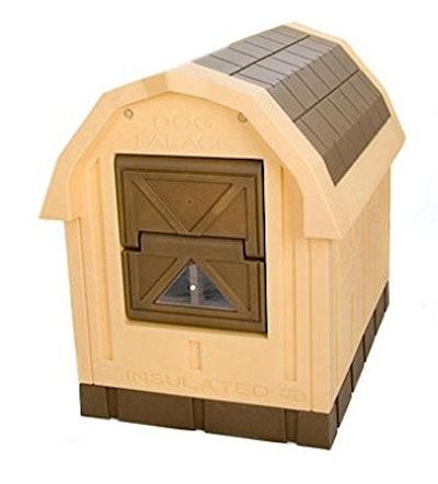 ASL Solutions Large Dog House