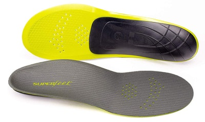Superfeet CARBON Performance Insoles