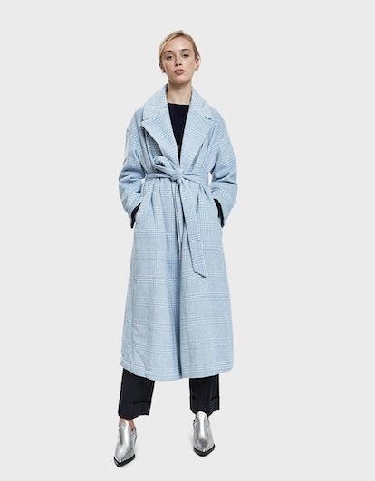 Woodside Robe Coat