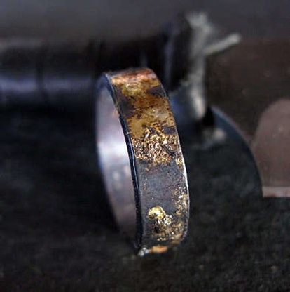 Scorched Earth Ring