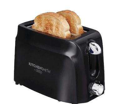 KitchenSmith by BELLA 2 Slice Toaster