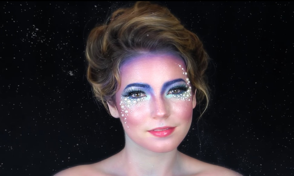 12 Zodiac Inspired Makeup Tutorials For Halloween 2018