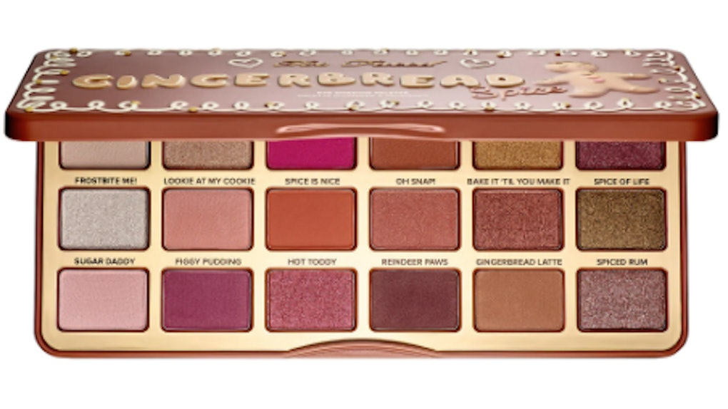 The 15 Best Eyeshadow Palettes From Sephora Under 50 Will