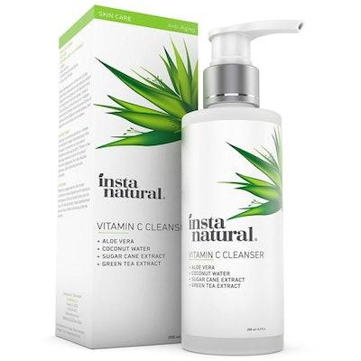 InstaNatural Vitamin C Facial Cleanser