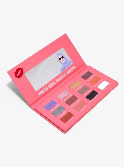 The Plastics Eyeshadow Palette