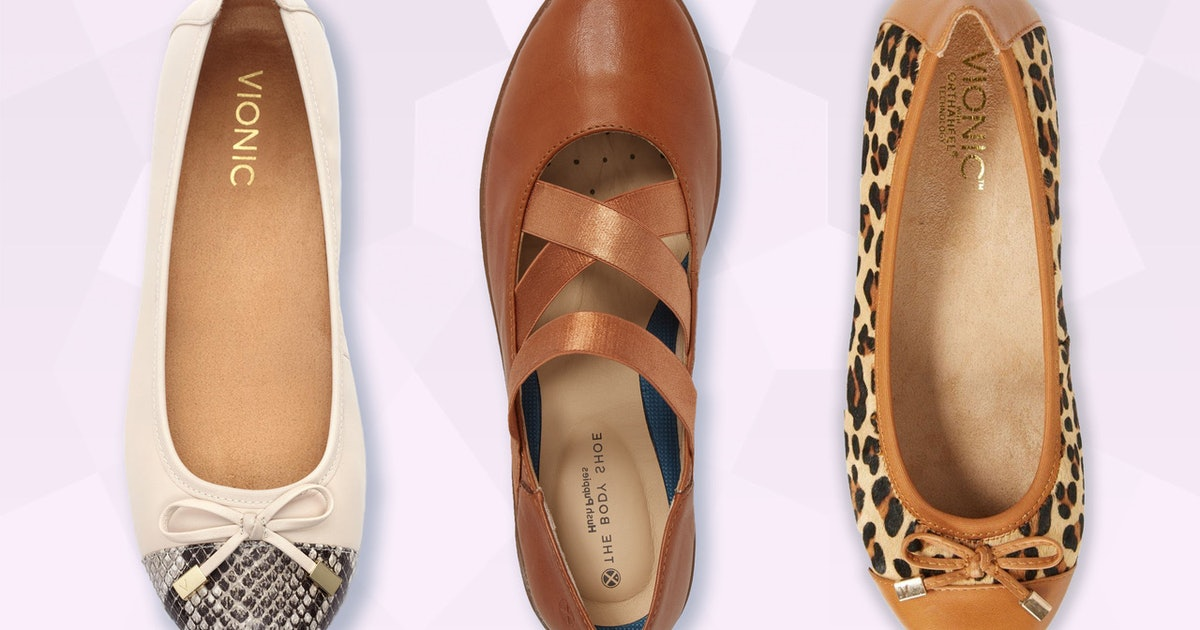 The 3 Best Ballet Flats For Bunions