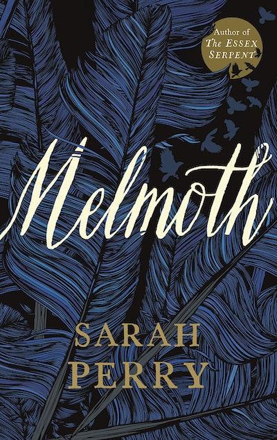 """Melmoth"" by Sarah Perry"