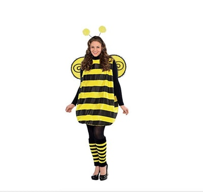 Bee Costume With Accessories