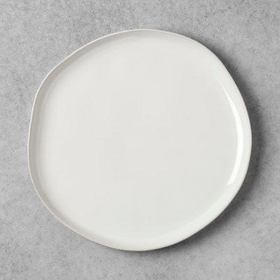 Stoneware Dinner Plate - Hearth & Hand with Magnolia