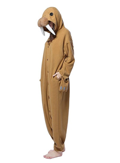 Walrus Cosplay Pajamas